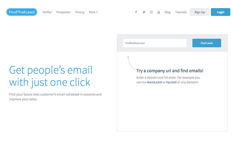 The 8 Best Email Finding Tools: How to Find Anyone's Email