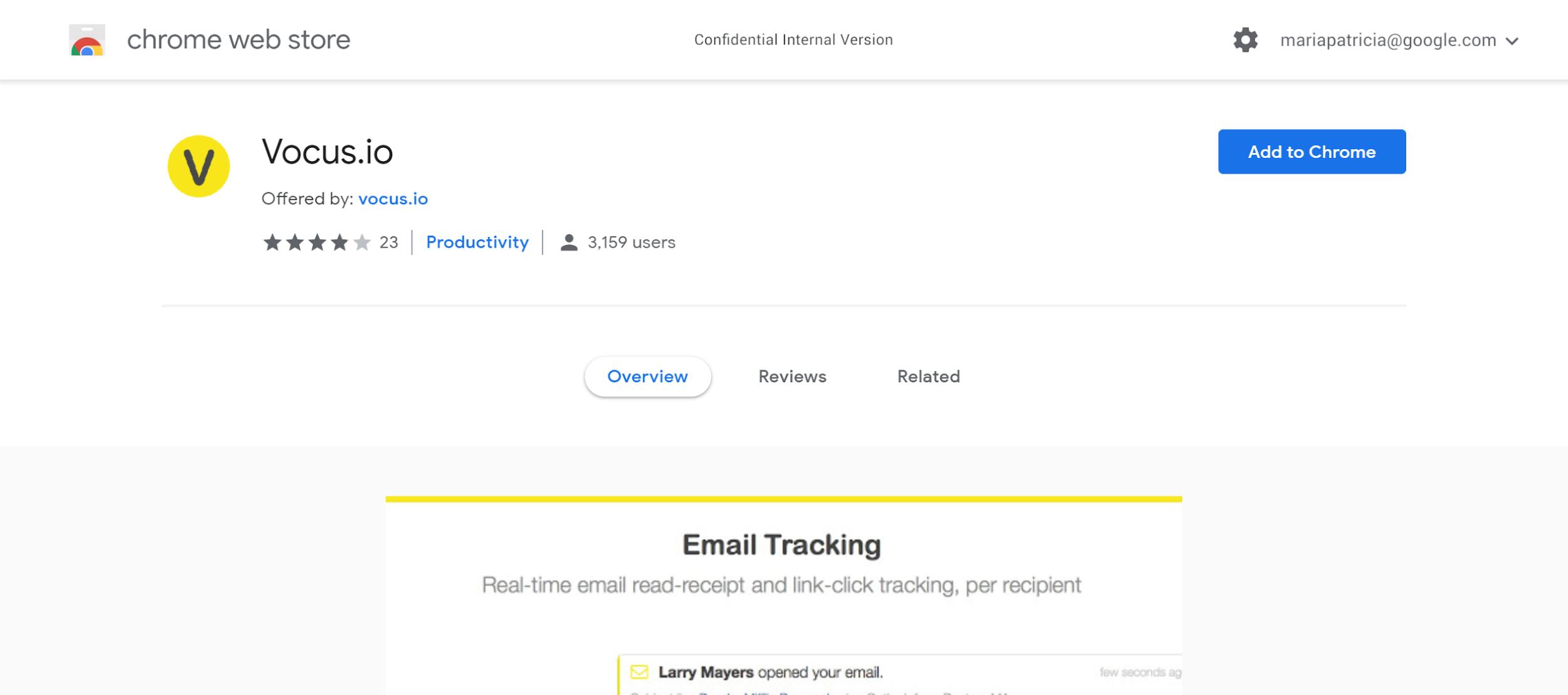 Mega Comparison] 10+ Email Tracking Tools: Best Gmail